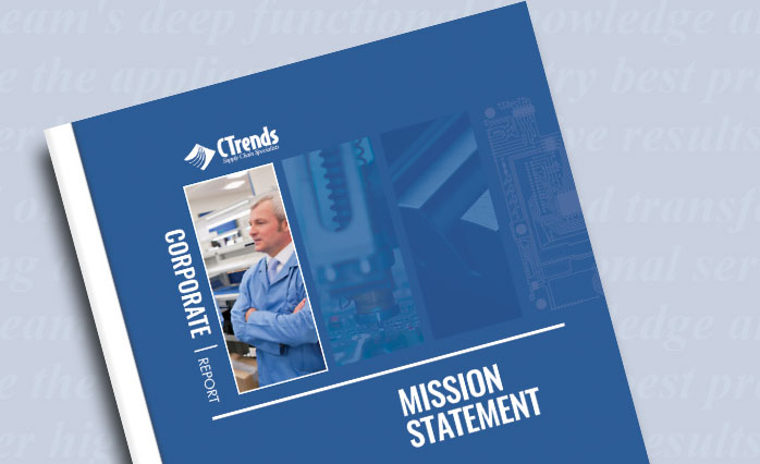 CTrends' Mission Statement